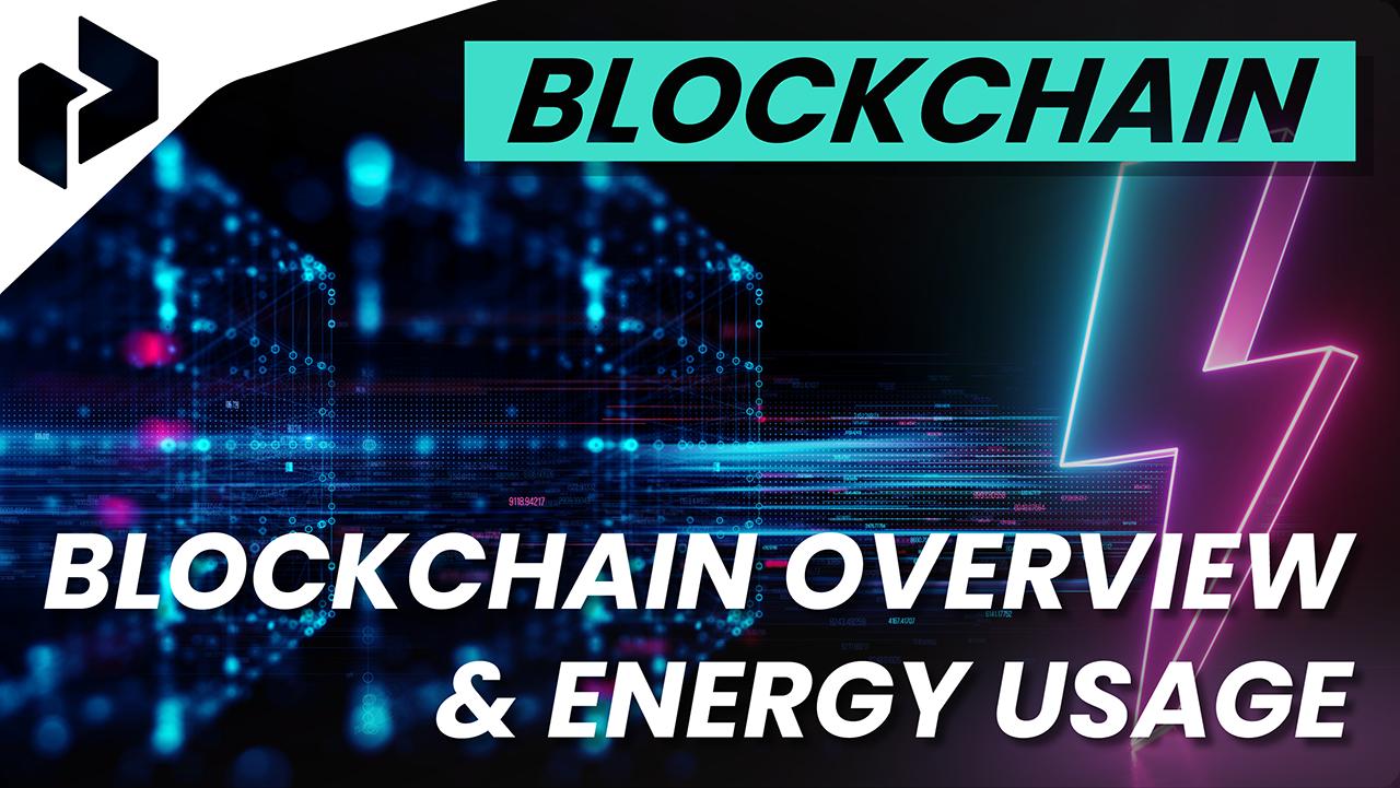 Pav-Blockchain-Overview